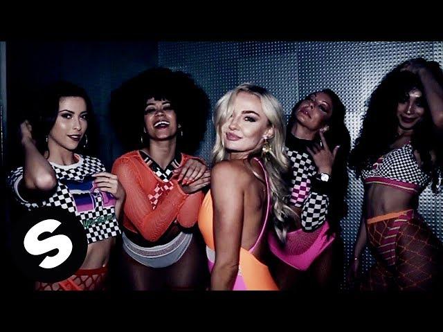 Moska & Brooke Evers - Dance (Official Music Video)