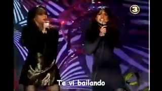 Yaki Da I Saw You Dancing Con Letra En Español