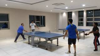 Table Tennis in slow motion/how to make slow motion video/table tennis
