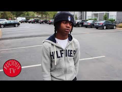 Yung Boss Tevo Talks About Braggtown/Durham Nc, Losing His Uncle To The Streets, Smoke Visual + More