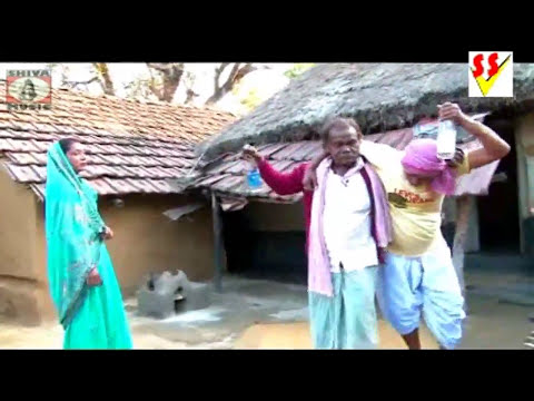 Bengali Purulia Songs 2015  - Olpo-Soulpo | Purulia Video Album - Tobu Gayab Krishna Name