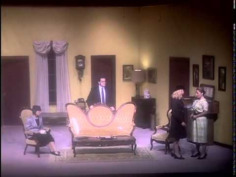 The Bad Seed (Whole Play)