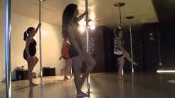 Prowess Pole Fitness Tempe, AZ