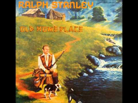 Ralph Stanley with Keith Whitley - Old Home Place