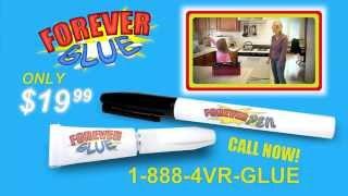 Forever Glue Infomercial
