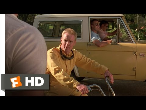 Bottle Rocket (6/8) Movie CLIP - Little Banana (1996) HD