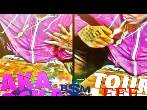 SpadeOnTheTrack - Bad Decision [Snippet] #T3 #RBMG