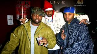 Raekwon - Can It Be All So Simple [Remix]Ft. Ghost