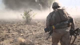 Final Assault of Enemy - Koolendong 2014