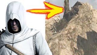 "Assassin's Creed ""Баги, Приколы, Фейлы"" (Project KO)"