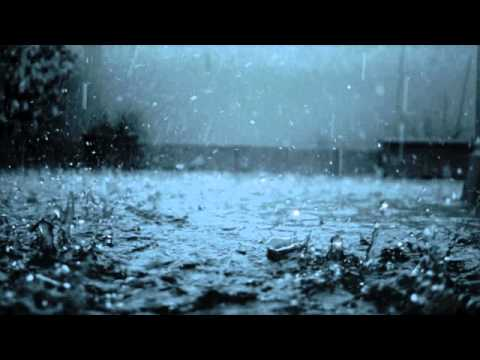 Meditation 15 minutes - Deep Rain Meditation Oneness