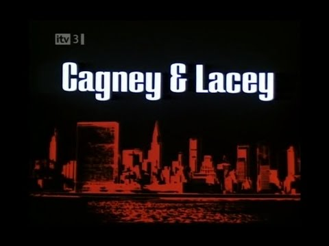 Cagney & Lacey Season 1 Opening and Closing Credits and Theme Song
