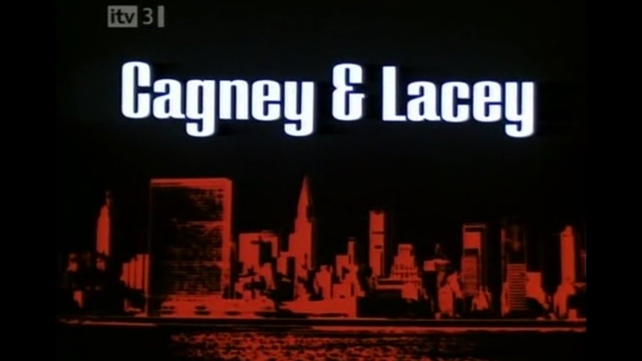 Cagney & Lacey – S2 Ep3 – Beauty Burglars