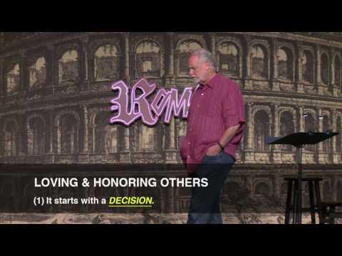 Romans - Part 22 (06-11-17)