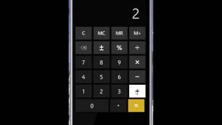 Windows Phone 7 Test (Emulator)
