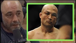 Joe Rogan | What Should the UFC Do with BJ Penn? w/Brendan Schaub thumbnail