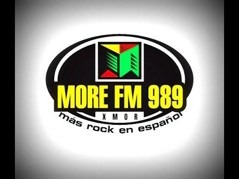 ID XHMORE More FM 989 (2012)