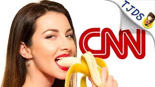 The Unintentionally Hilarious CNN Commercial