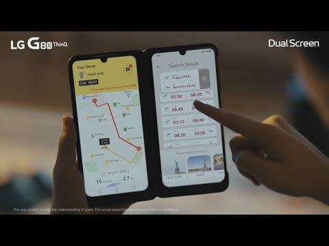Download LG G8X ThinQ & Dual Screen:  Life Hacks Season 2 – Ep 7. Backpacking