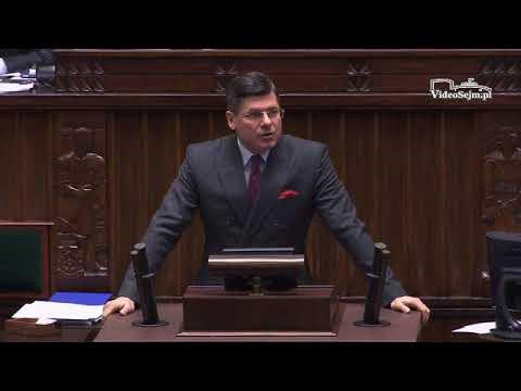 Paweł Pudłowski – wystąpienie z 13 grudnia 2017 r.