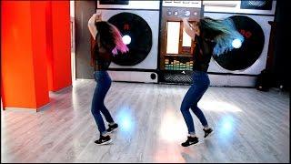 Скачать Rihanna Bitch Better Have My Money GTA Remix AYFI Twins Chorepgraphy