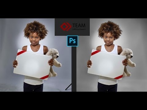 Image Retouching | Photoshop Tutorial 2019 | By Team_editing Expert