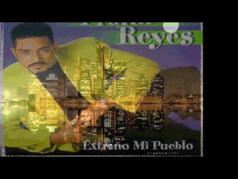 Frank Reyes - Extraño mi Pueblo (1999)