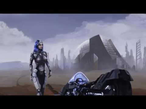 The Bridge Over Babylon - Official Teaser Trailer