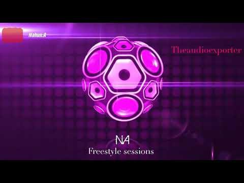 Nahun.a -Freestyle 2