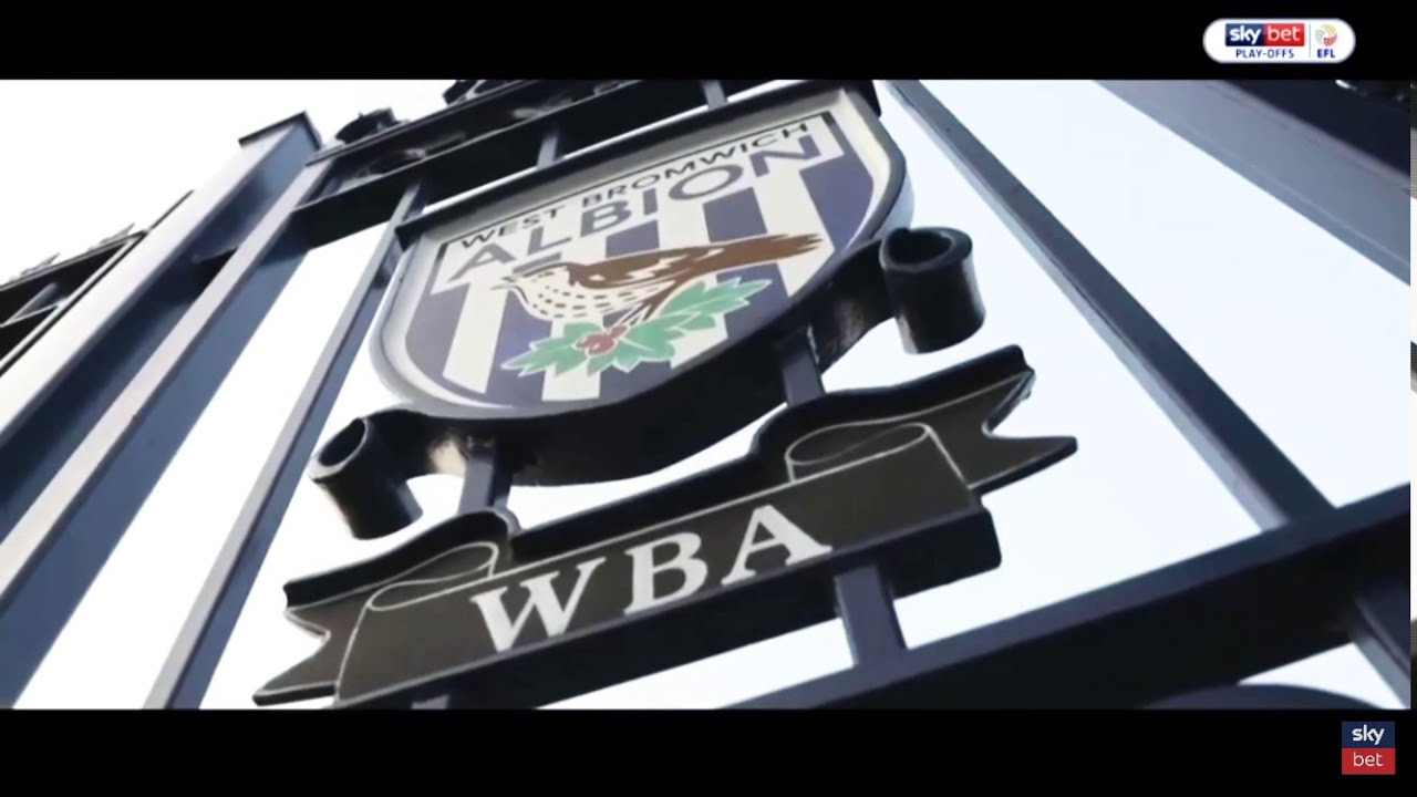 Westbrom V Aston Villa Preview