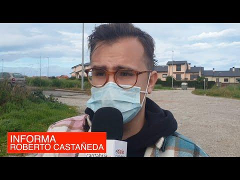 Santander es una ciudad sucia