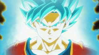 Goku vs kale   dragón Ball super sub en español HD