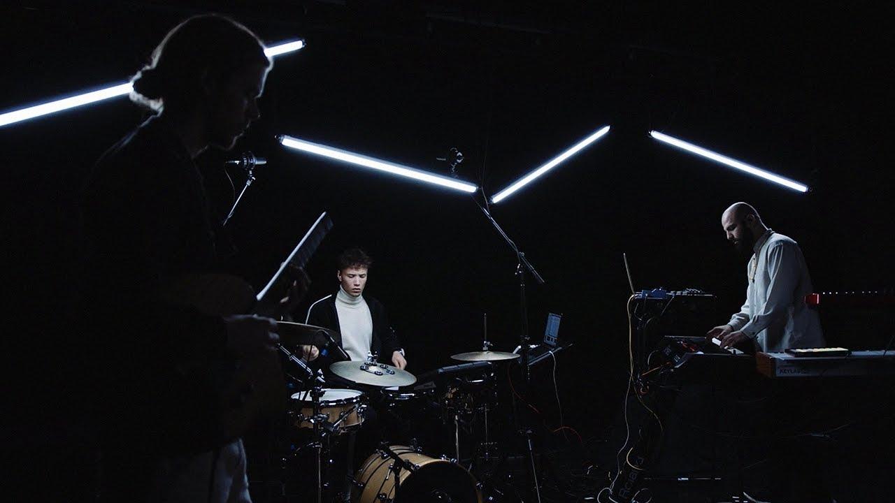 KRANKk - Aberrant (Live Session)