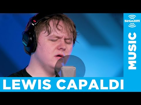 Lewis Capaldi - Before You Go [LIVE @ SiriusXM]