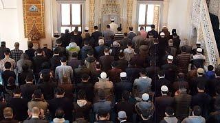 邦人2人の無事祈る 日本在住のイスラム教徒