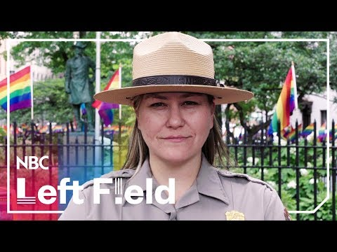 'don't-ask,-don't-tell'-veteran-becomes-first-stonewall-monument-park-ranger-|-nbc-left-field