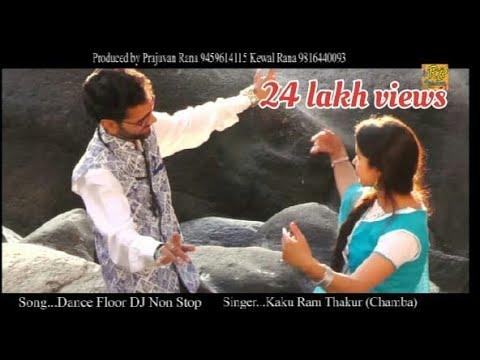 Latest Himachali Song   Dance Floor DJ Non Stop   Kaku Ram Thakur   RB Music Tracks