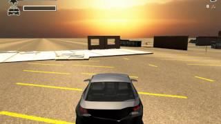 Repeat youtube video Unity3D Edy's Vehicle Physics Enter Exit vehicle prototype scene