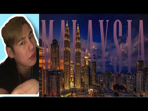 MALAYSIA 🇲🇾 TRULY ASIA