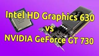видео NVidia Optimus — краткий обзор технологии