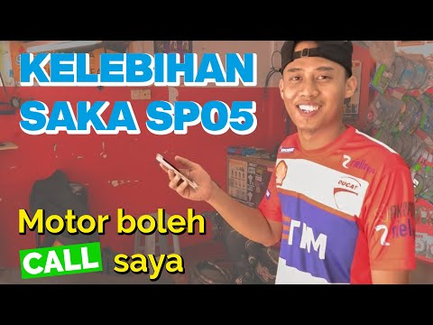STOPANIK GPS TRACKER MALAYSIA | KELEBIHAN SAKA SP05