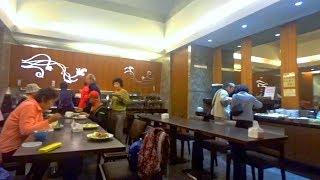 宜蘭礁溪紘冠飯店早餐Hong Guan Hote Jiaoxi, Yilan (Taiwan)