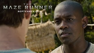 The Maze Runner | Vanish [HD] | 20th Century FOX