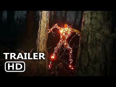 BLAIR WITCH Official Trailer (2020) Horror Game HD