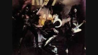KISS - Watchin´ You - Alive!