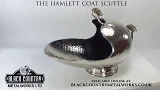 The Hamlett Coal Scuttle Explained