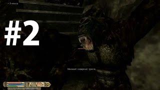 Oblivion [NEHRIM]: На Краю Судьбы - Банда Троллей #2