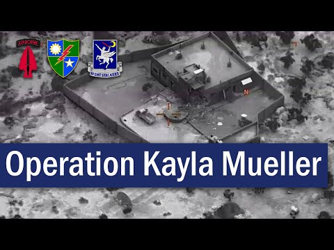 The Baghdadi Raid: Delta Force & 75th Rangers | Operation Kayla Mueller | October 2019