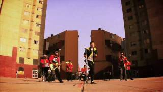 Ska Multiracial on Vimeo - Barrio Calavera   (Video oficial)