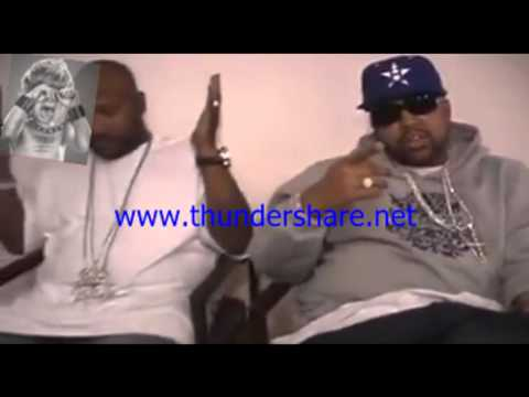 "Pimp C  Exposing The illuminati  ""All Them Gay Rappers"""